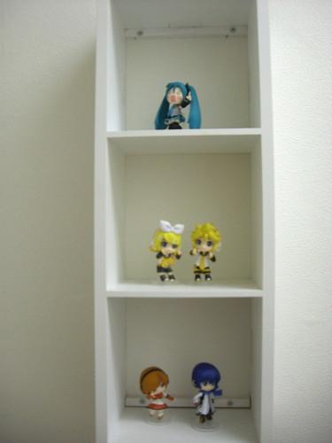 ねんどろいどぷちボーカロイド/Nendoroid Petite Vocaloid