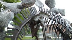 Gondwana / Das Praehistorium (micky the pixel) Tags: germany deutschland saarland geologie gondwana erlebniswelt palontologie schiffweiler mineralogie firsttheearth landsweilerreden gondwanadaspraehistorium