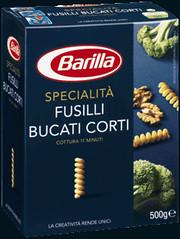Barilla Specialit - Fusilli bucati corti (Barillaitalia) Tags: italia pasta cucina barilla ricette cucinaitaliana specialitbarilla