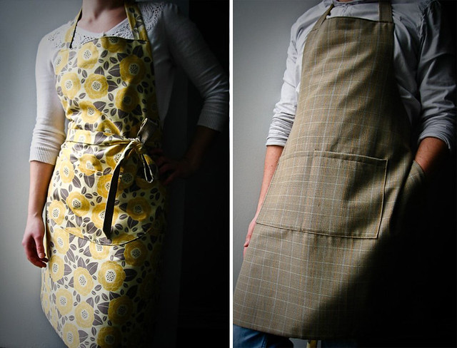 erin aprons