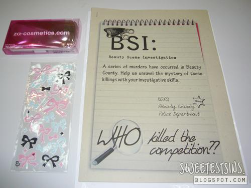 BSI Shiseido Masstige Event 13