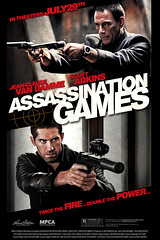 JCVD Assassination Games