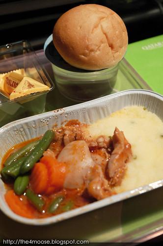 QR0641 - Chicken Stew