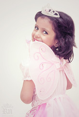 """M"" (Rawan Mohammad ..) Tags: pink boy baby cute art girl kids photography kid nikon artist photographer princess little photos australia brisbane mohammed saudi arabia tamron mohammad 2010 rn   2011 rawan               d300s rnona     almuteeb"