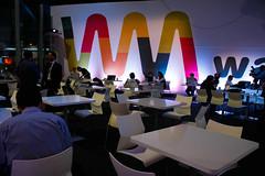 Wayra: Campus Party