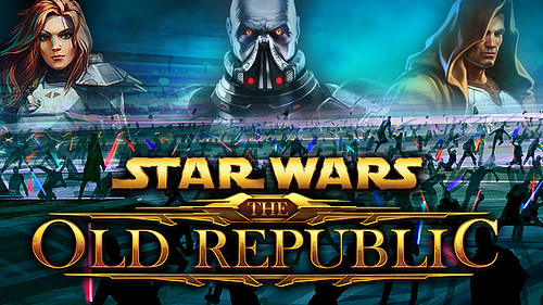 Star Wars: The Old Republic Beta Delayed For Good