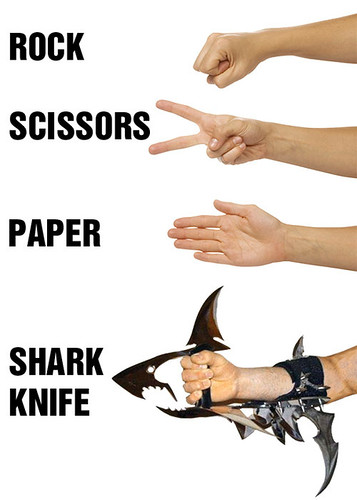 rock-paper-scissors-sharkknife