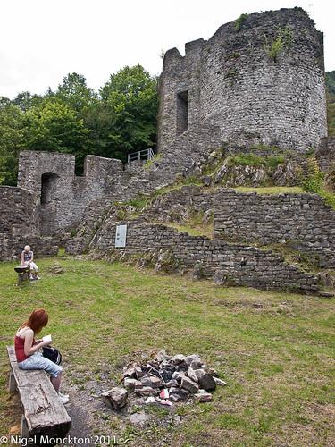 Schloss Unspunnen, Wilderswil
