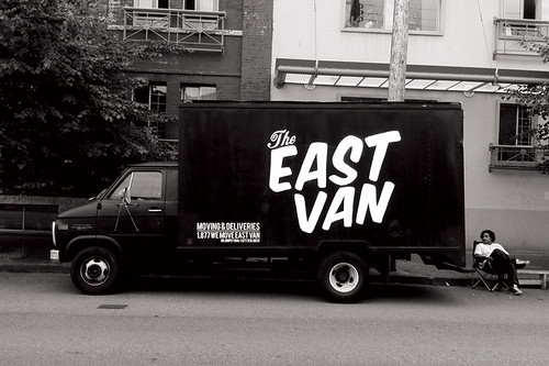 The East Van