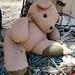 Ogatsu teddy bear