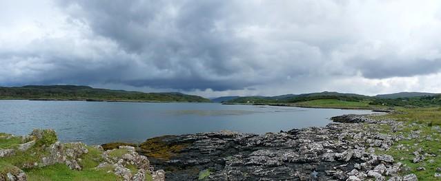 24666 - Croig, Isle of Mull