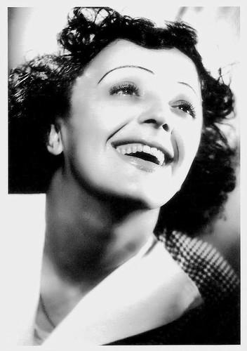 Edith Piaf Child Edith Piaf