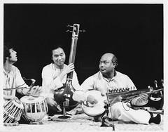 "Maestro Ali Akbar Khansahib & Ustad Zakir Hussain (Toronto - 1978) • <a style=""font-size:0.8em;"" href=""http://www.flickr.com/photos/35985863@N07/5968353355/"" target=""_blank"">View on Flickr</a>"