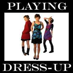 ButtonPlayingDressUp