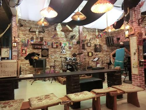 Kokiri Restaurant in Ko Chang