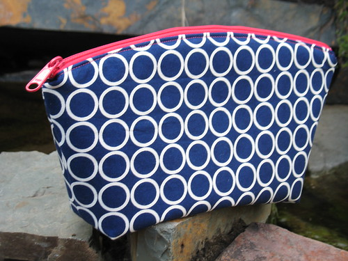 New Design: Hepburn Pouch