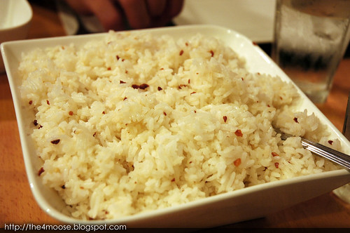 Bonifacio - Garlic Rice