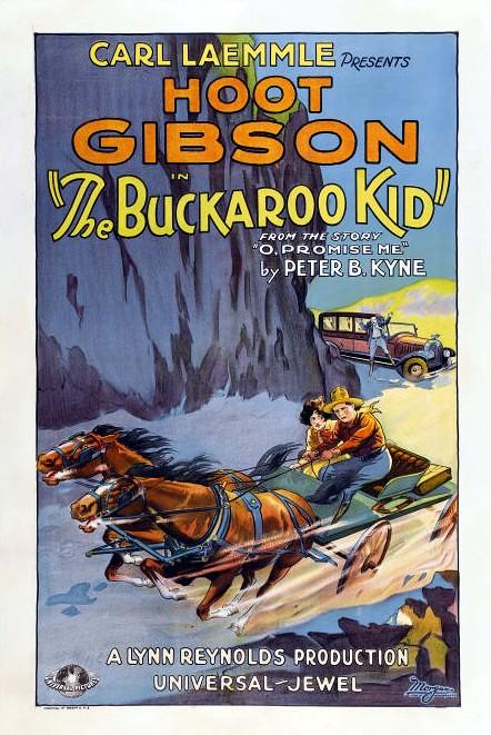 BuckarooKidThe1926_Gibson