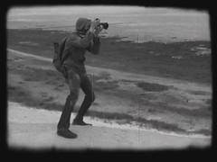 Shooting With Jan Scholz (Jochen Abitz) Tags: video photoshoot wind jan sylt scholz iphone akvile