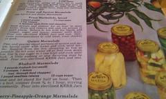 1941 Kerr canning manual