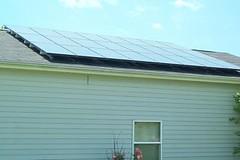 Fredonia, NY residential solar
