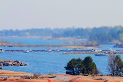 Oskarshamn, Sweden (TomLiaPhotography) Tags: miniature sweden coastline