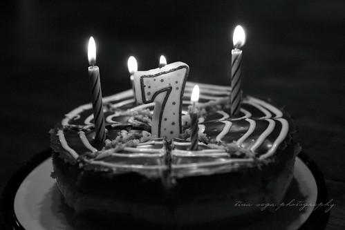 bday cake ren