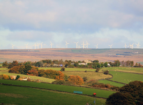 Wind Farm Ripponden