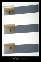 Arquitectura I (Alberto Jiménez Rey) Tags: santa architecture de puerto arquitectura maria el alberto manuel cadiz rey abstracto linea lineas paralela jimenez impares impar albjr albjr7