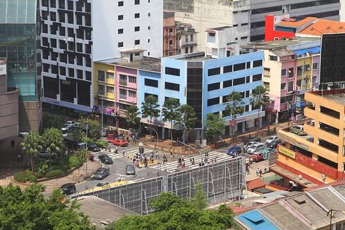 Johor Baharu by wanhashim