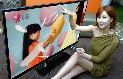 LG??, ?(Full) LED ??? 3D TV ?? ??
