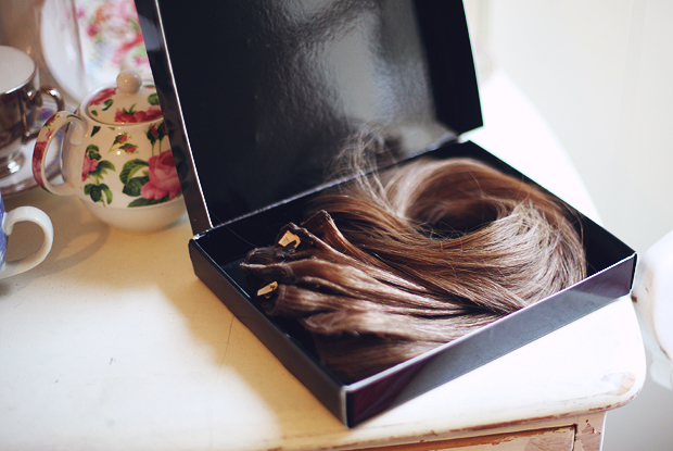 Hair extensions for beginners wishwishwish please note that receiving the extensions for free does not effect my review in any way pmusecretfo Gallery
