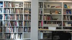 Reading Room, Arnolfini