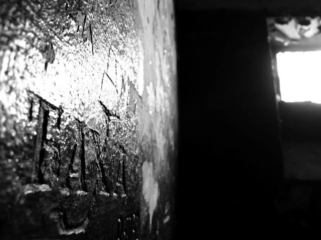 Karosta Prison's Cell
