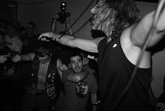 The KWE at The LI Punk BBQ (The All-Nite Images) Tags: show people music ny newyork nikon punk oldschool longisland event hardcore babylon antidote bandphotography ottoyamamoto sinclairspub thekwe punkbbq2011