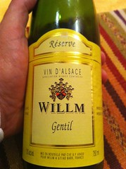2009 Willm Gentil