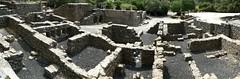 katzrin 1 (davidgrushko) Tags: ancient synagogue golan   katzrin