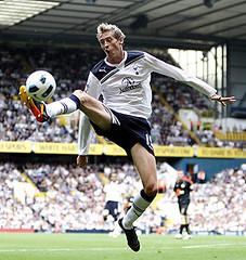 Tottenham-Hotspurs-Peter by iGunner92