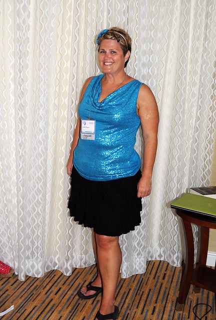 BlogHer11'