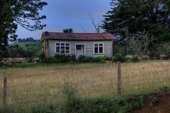Old house, Pamapuria, Northland, New Zealand (brian nz) Tags: old newzealand house building home farmhouse cottage northland dilapidated kaitaia sh1 oldandbeautiful oncewashome pamapuria