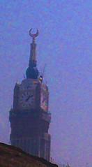 27-09-2011 (EZ-Cool-Dude) Tags: tower clock gate king mecca  expansion makkah  abdullah    shamia       masjidalharaam