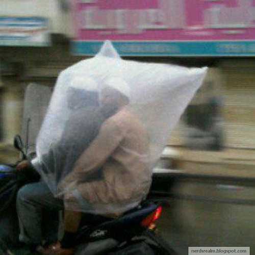 Karachi rain 2