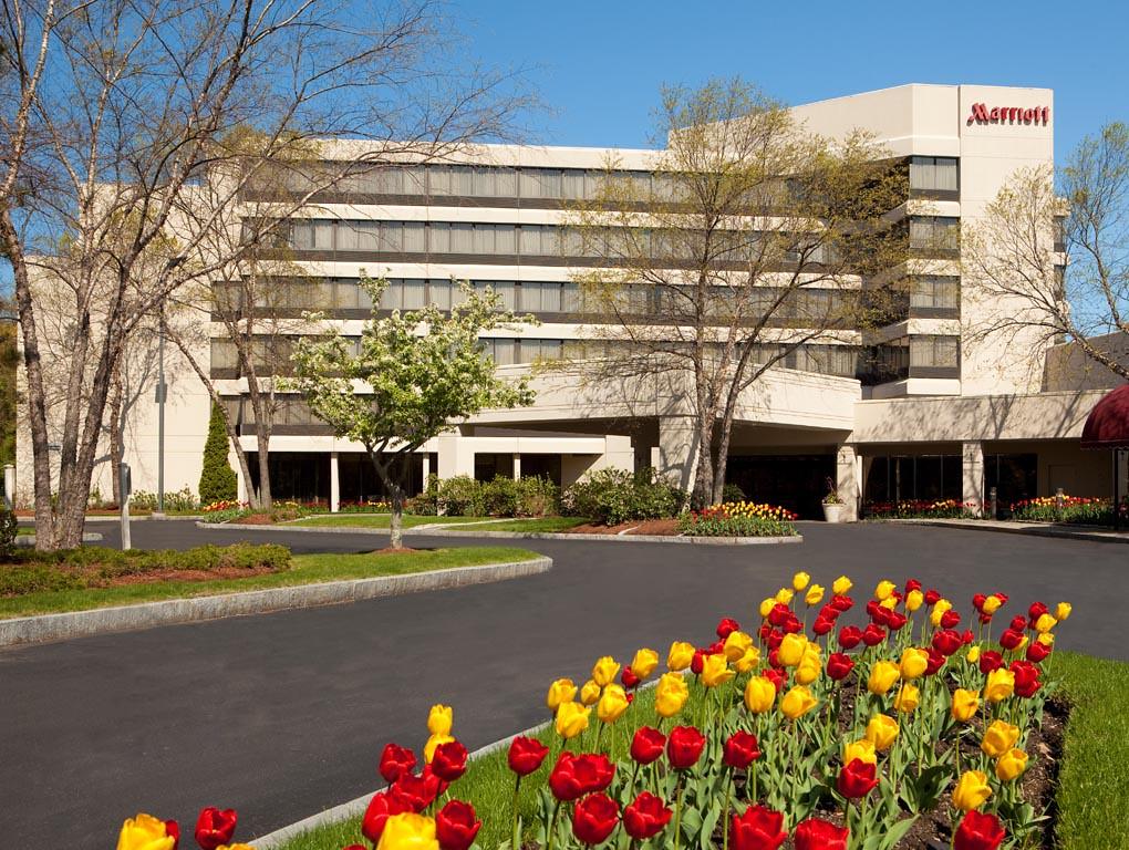 Marriott Boston Peabody Hotel