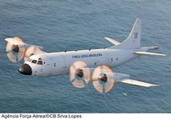 P-3 ORION (Força Aérea Brasileira - Página Oficial) Tags: patrol voo p3orion forçaaéreabrasileira patrulha brazilianairforce lockheedp3aorion orungan fab7203 1gav7