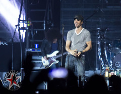 Enrique Iglesias - The Palace of Auburnm HIlls - Auburn Hills, MI - Sept 30th 2011