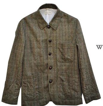 Woodville Jacket
