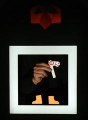 """Brane_Solce_teatropapelito3 (Pinacoteca Internazionale dell'Età Evolutiva """"Ald) Tags: teatro spettacolo rezzato papelito guardaluccellino pinac silviapalermo branesolce"""