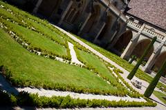 abbaye royale de royaumont