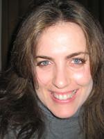 Julia Maskivker