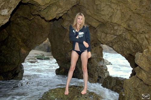 Swimsuit Bikini Model Goddess by 45SURF Hero's Journey Mythology Goddesses